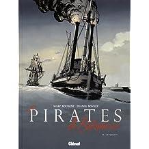 Les Pirates de Barataria - Tome 09 : Chalmette