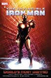 Image de Invincible Iron Man, Vol. 3: World's Most Wanted, Book 2