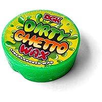 DGK Dirty Ghetto Skateboard Wax