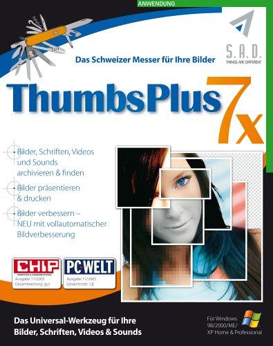 ThumbsPlus 7x