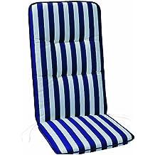 BEST 05090268 - Cojín para sillas de exterior (alto), ...