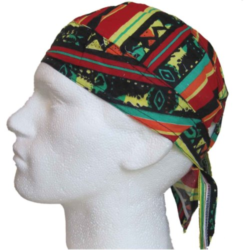 fitted-bandana-african-design
