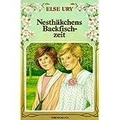 Nesthäkchen, Bd.4, Nesthäkchens Backfischzeit
