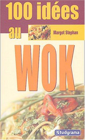100 idées au wok