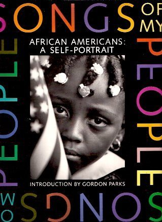 Songs of My People: African Americans : A Self-Portrait by Eric Easter (1992-02-03)