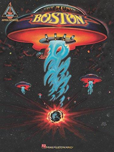 Boston (Guitar Recorded Versions)