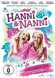 Hanni & Nanni - Enid Blyton