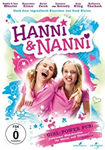 Hanni & Nanni