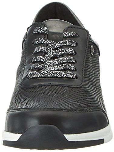 Sneaker Romika Ladies Tabea 19 Nero (nero)