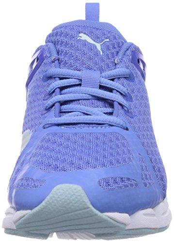 Puma - Pt Clash W, scarpe da corsa  da donna Blu (Blau (01 ultramarine))