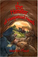 The Hamster of Hampstead Heath Paperback
