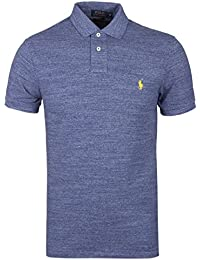 Ralph Lauren Men's Polo Shirt Classic Fit Various Colours