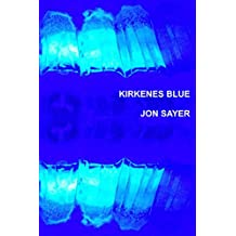 Kirkenes Blue