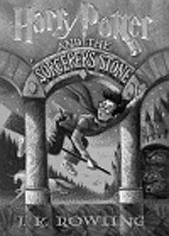 Harry Potter and the Sorcerer's Stone In 4 Parts by