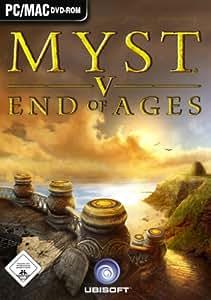 Myst V: End of Ages [Hammerpreis]