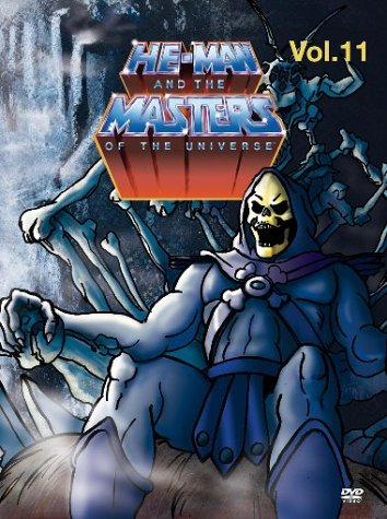 Bild von He-Man and the Masters of the Universe, Vol. 11 (2 DVDs)