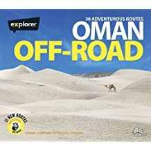 Oman off-Road (Explorer)