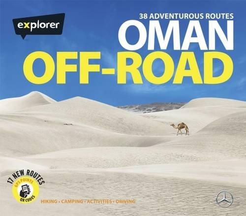 Oman off-Road (Explorer)