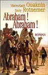 Abraham ! Abraham ! par Ouaknin