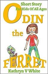 Odin the Ferret