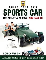Build Your Own Sports Car for As Little As 250 Pounds and Race It!