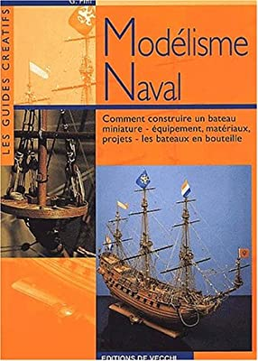 Modélisme naval