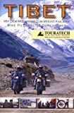 Tibet - Mit dem Motorrad zum Mount Kailash