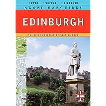 Knopf MapGuide: Edinburgh