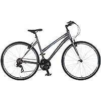 5a6efc17a34 Claud Butler Urban 200 Ladies Hybrid Commuter Bike 20