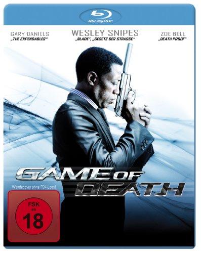 Bild von Game of Death [Blu-ray]