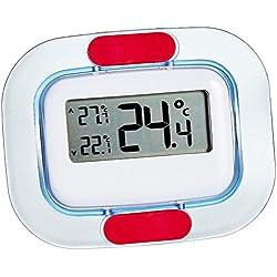 TFA 301042 - Termómetro digital para frigoríficos