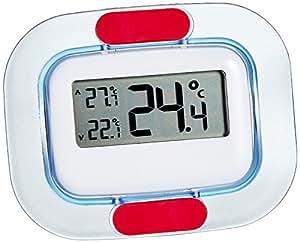 Thermomètre Frigo-Congélateur Digital TFA 30.1042