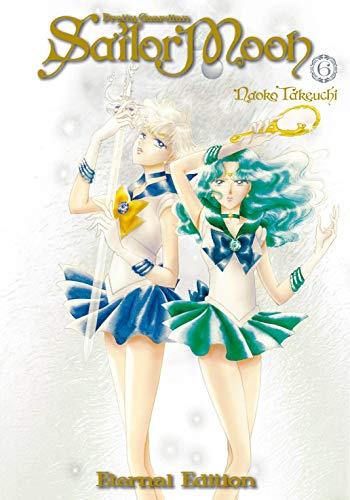 Sailor Moon Eternal Edition Vol. 6 (English Edition)