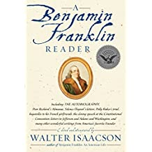 A Benjamin Franklin Reader