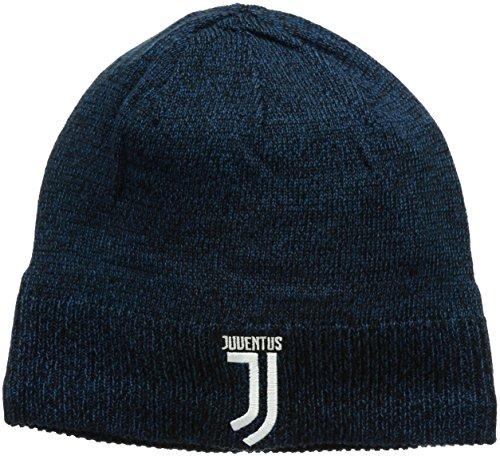 Adidas Juve Beanie Turin Juventus Hat XXL blau