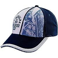 FC Schalke 04Basecap/berretto/Cap/scudo berretto/tappo su carbone Nato S04