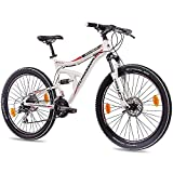 "CHRISSON 26"" Zoll ALU MTB MOUNTAINBIKE"