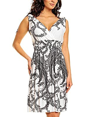 Short Soft Summer Womens Casual Holiday Dress