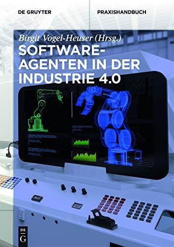 Softwareagenten in der Industrie 4.0