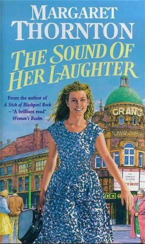 The Sound of Her Laughter: Troubled affairs of the heart in 60s Blackpool Test
