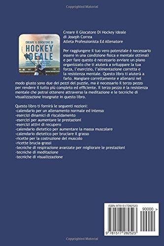 Zoom IMG-1 creare il giocatore di hockey