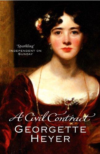 A Civil Contract (English Edition) -