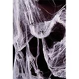Verbetena - Pack con tela de araña, 20 gr y 2 arañas (012400218)