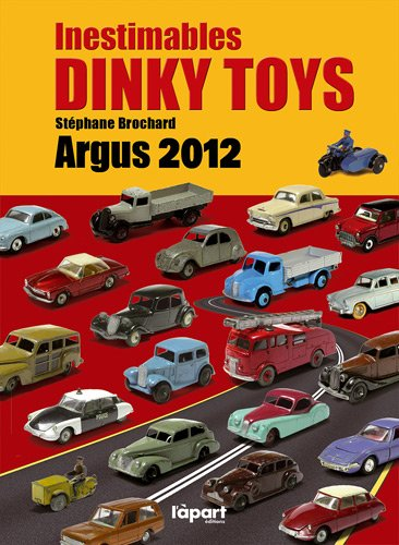 Inestimables Dinky toys : Argus
