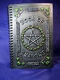 Ivy wiccano libro de las sombras - Nemesis Now - gran diseño gótico