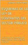 Esquemas de la Ley de Contratos del Sector Público: Ley 9/2017 de Contratos del Sector Público (tras el RD-ley 3/2020)