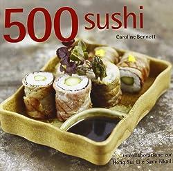 I 10 migliori ricettari e libri sul sushi