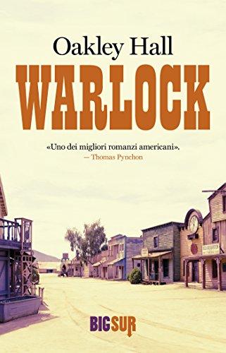Warlock (BIGSUR)