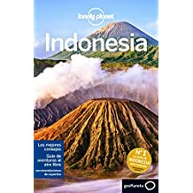 Indonesia (Lonely Planet-Guías de país, Band 1)