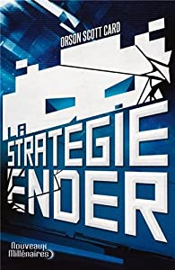 vignette de 'La stratégie Ender (Orson Scott Card)'